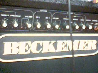 BECKEMER