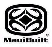MAUI BUILT