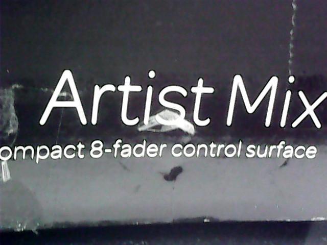 ARTIST MIX