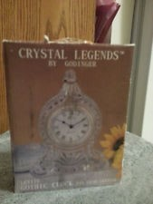 CRYSTAL LEGENDS