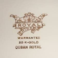ROYAL CHINA COMPANY