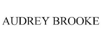 AUDREY BROOKE