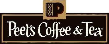 PEETS COFFE & TEA