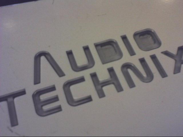 AUDIO TECHNIX