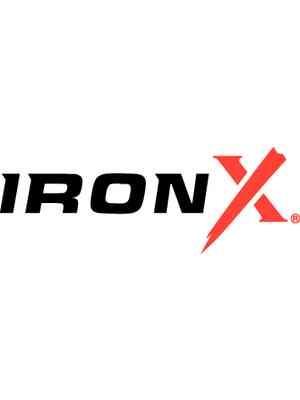IRON X