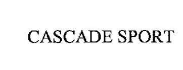 CASCADE SPORT