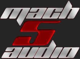 MACH 5 AUDIO