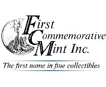 FIRST COMMEMORATIVE MINT