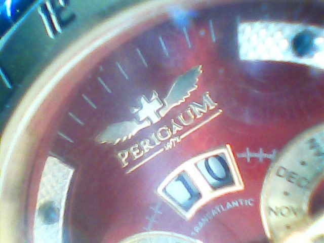 PERIGAUM