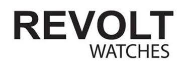 REVOLT WATCHES