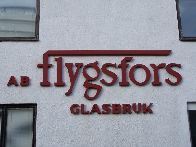FLYGSFORS
