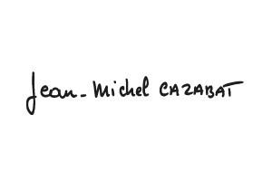 JEAN-MICHEL CAZABAT