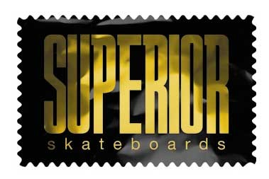 SUPERIOR SKATEBOARDS