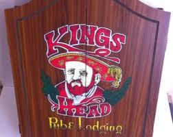 KINGS HEAD PUB & LODGING