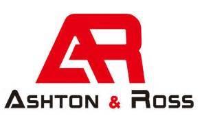 ASHTON AND ROSS