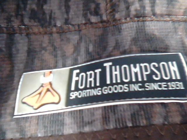 FORT THOMPSON