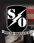 SOUND ORDNANCE