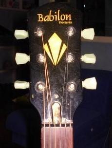 BABILON GUITAR