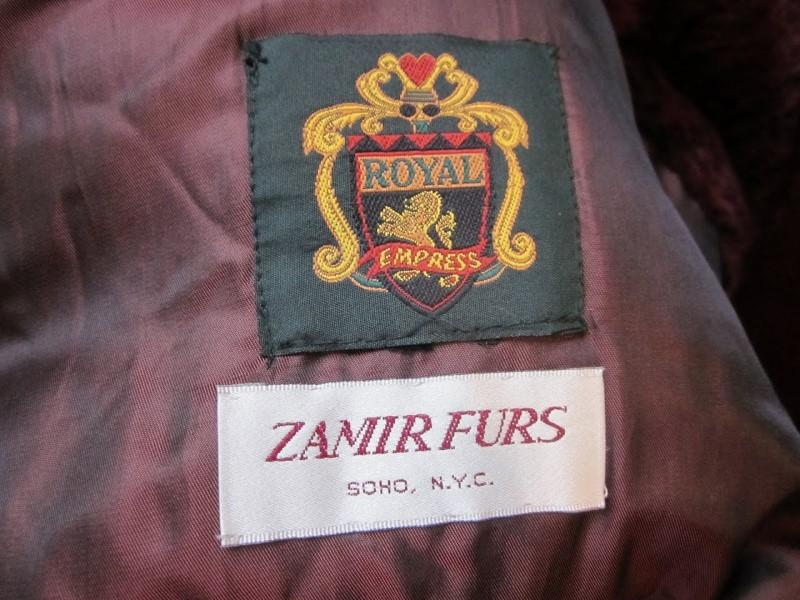 ZAMIR FURS