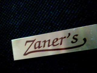 ZANERS