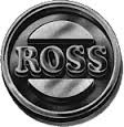 ROSS BIKES