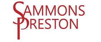 SAMMONS PRESTON