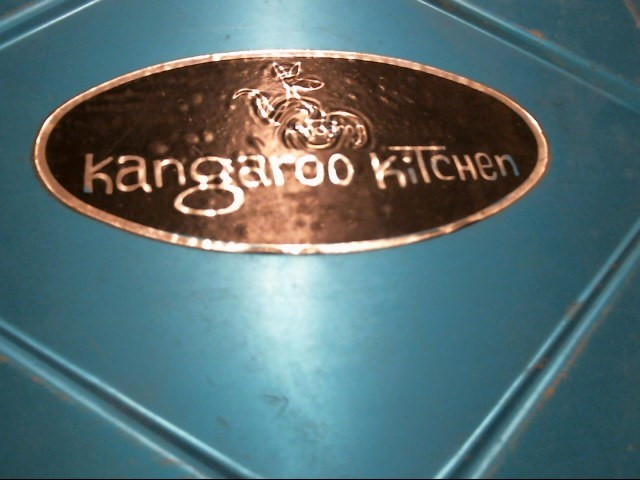 KANGAROO KITCHEN