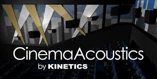CINEMA ACOUSTICS