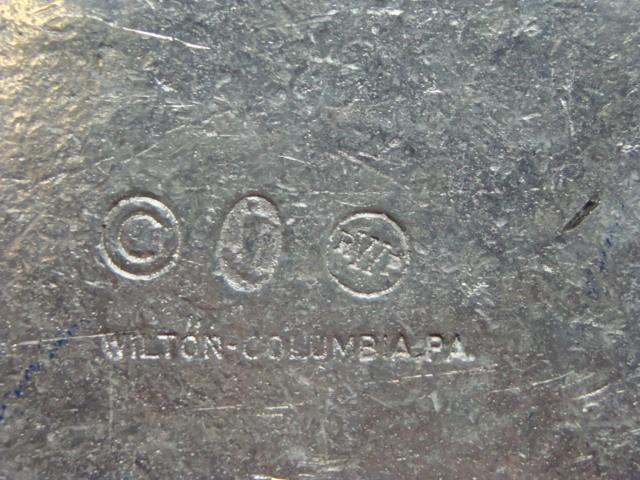 WILTON-COLUMBIA PA