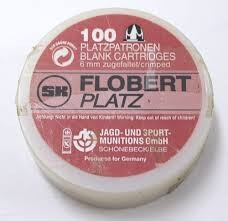 FLOBERT PLATZ