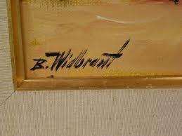 BERTIL WIDBRANDT