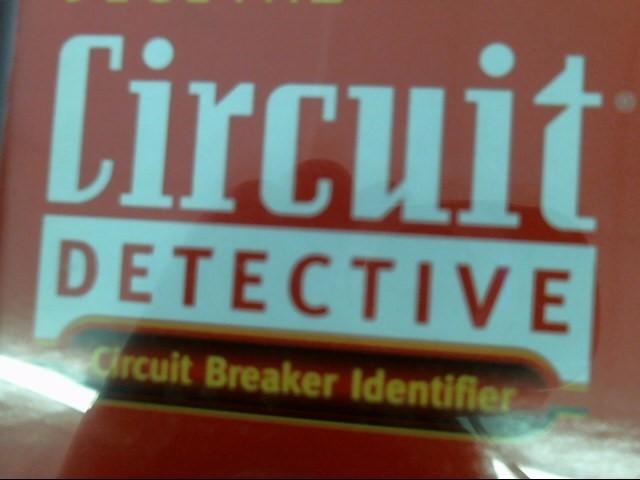 CIRCUIT DETECTIVE