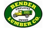 BENDER LUMBER