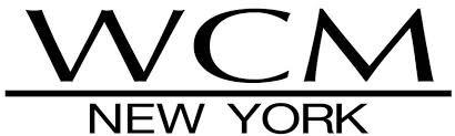 WCM NEW YORK