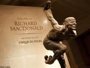 RICHARD MACDONALD