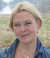 ANNA LENA STÅLNACKE