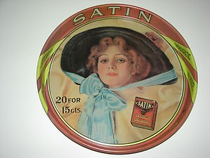 SATIN TURKISH