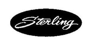 STERLING PRODUCT