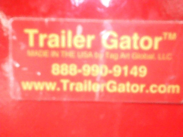 TRAILER GATOR
