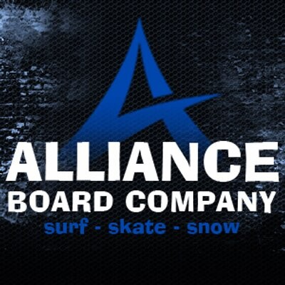 ALLIANCE BOARD COMPANY