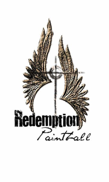 REDEMPTION PAINTBALL