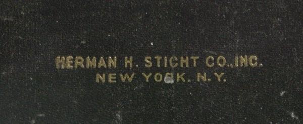 H.H. STICHT CO