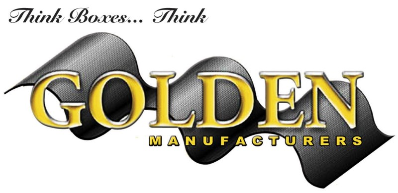 GOLDEN MFG.