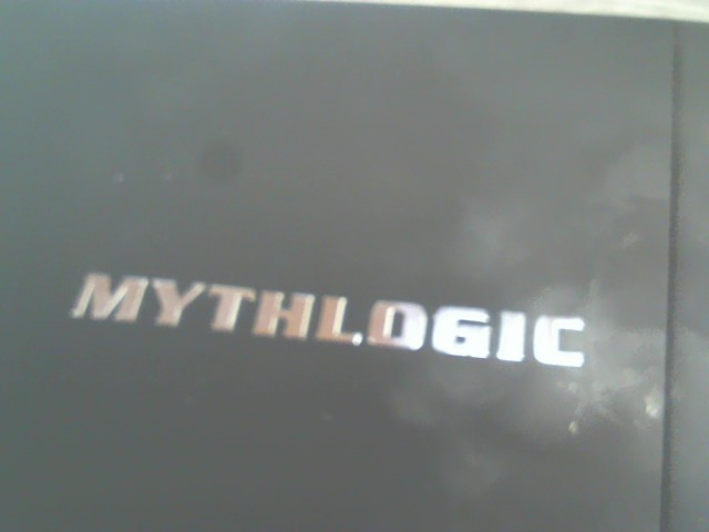 MYTHLOGIC
