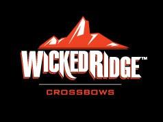 WICKED RIDGE CROSS BOW