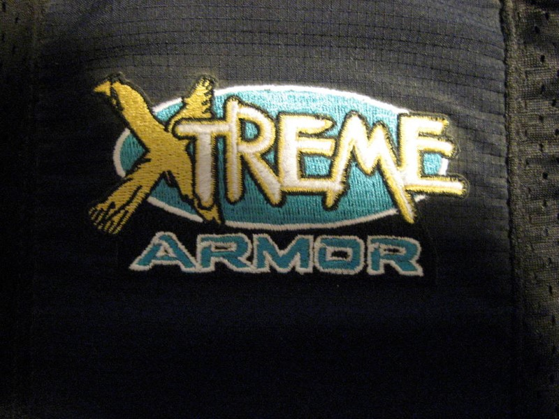 EXTREME ARMOR