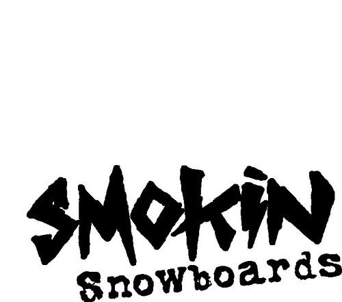 SMOKIN SNOWBOARDS