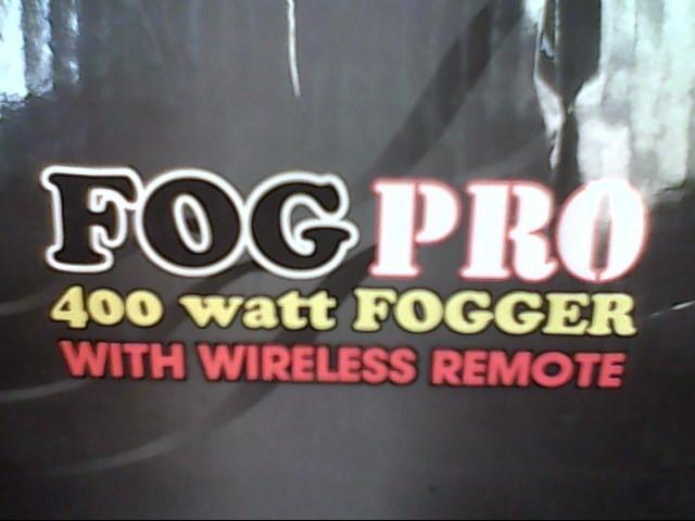 FOG PRO