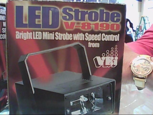 LED STROBE