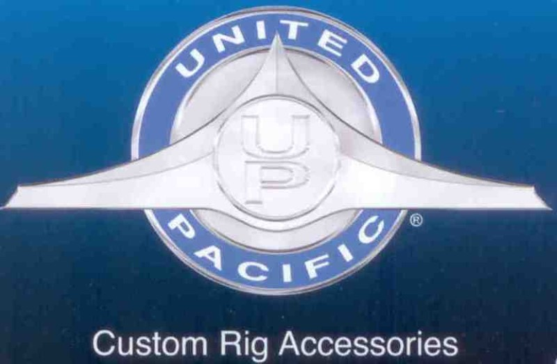 UNITED PACIFIC